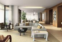 Park Lane Ala Moana Penthouses / Park Lane's Grand Penthouses represent the pinnacle of cosmopolitan living in the heart of Honolulu.