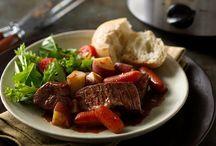 Crock Pot Meals / Crock Pot Meals / by Melissa Crawford