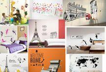 Decoratiuni Interioare / Decoratiuni Interioare pentru copii, pentru toata casa!