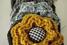 It's the little things crochet