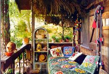 Bohemian Living