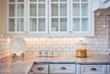 kitchen / by Susie Mann