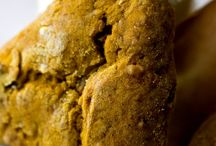 Quick Breads and Scones