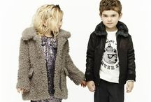 Kids Style / by Madame B Fatale