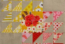 Ideas for die cutter / by Jo Loves to Quilt