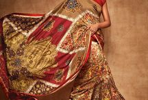 Saree Mall / Look pretty in traditional yet #stylish #Saree!