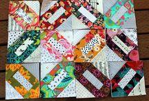 cracker quilt