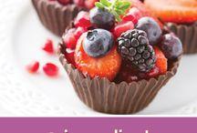 Recipes ❤️ (Dessert)