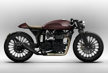 Cafe Racer Inspirations