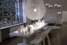 Favorite Places & Spaces / Rossana Orlandi in Milano Firenze Paris
