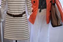 Summer outfits / by Samantha Morfia Matoushek