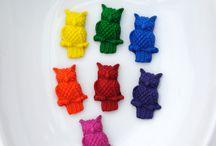 Kids craft / by Y J