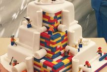 tortas de fiesta