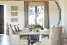 Dining Rooms / Dining Room design inspiration  / by Cabinets.com