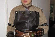 Dr. Pieper kleding