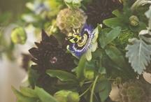 Floral Designer Pins I Like