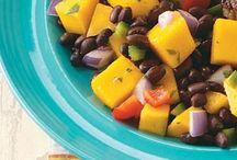Foodie stuff: Fruit & fruit salads