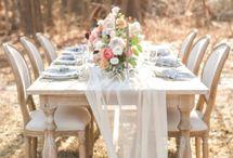 Wedding decor + Inspiration. LOVELYNESS. / #decor #inspiration #designideas