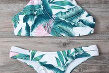 Bikinis&swimsuits