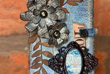 Altered Art, Tags, Journaling etc
