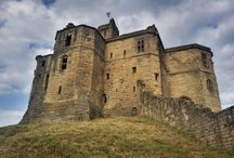 Northumberland / Pictures from where I live
