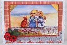 Faye Whittaker cards