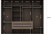 шкафы-гардеробные