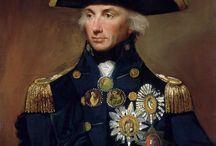 Royal Navy 18th century