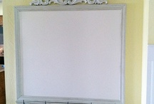 Chalk Board/ White Boards