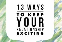 Dating and Relationships / Dating, advice, ideas,