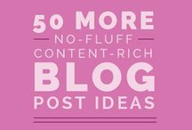 Blogging Motivation / Are you ever lost for inspiration when you're writing blog posts? Do you ever have writers block when you're trying to blog? Are you looking for motivation to get you blogging? Follow this board! I will be pinning all of the blog help posts I can find.