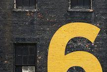 Giant Typography