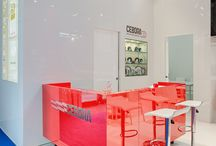 Cebora - Autopromotec / Act Events Allestimenti fieristici Exhibition stand