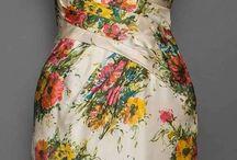 1950' s dresses