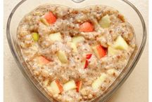 Healthy Oat Recipees