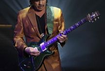 Carlos Santana / rock, latino rock, soul ...