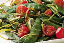 Side Dishes / Healthy vegetable side dishes