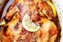 Recipes, noshing: Crockpot