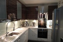 Aranżacja kuchni / kitchen