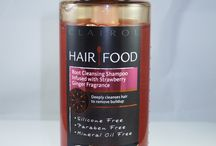 HairFoodx Products - #HairFoodxInfluenster / HairFoodx Products