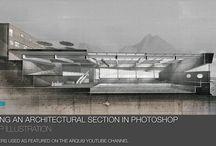 Arch Presentations