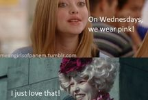 Mean Girls!:)