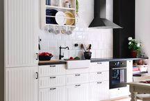 Kuchyně KROKTORP IKEA