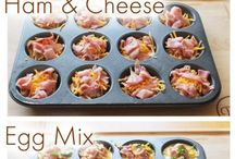 Appetizers for parties and more