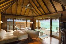 Top Suites: Beaches / Elite Traveler's Top 10 Suites at the beach. / by Elite Traveler