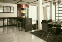 Maison minimaliste / De l'inspiration de maisons minimalistes pour dessiner sa maison avec Edifit #maison #minimaliste #plan #architecture #MaisonMinimaliste #MaisonMinimalistePlan #MaisonMinimalistearchitecture