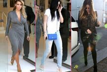 KUWTK / by Mely