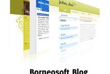 Borneosoft CRM