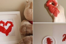 Kindergarten - Valentines Day / by Kinder Teacher