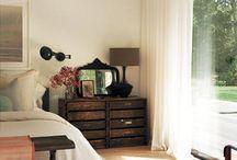 {bedroom} / by Katie Rios